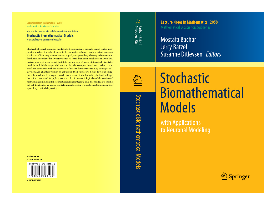 Dissertation Mathematics